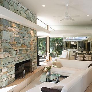 Aledo Living Room gallery
