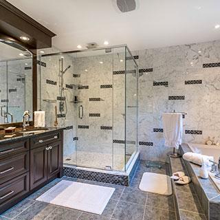 Aledo Bathroom gallery